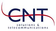 CNT Solutions Logo