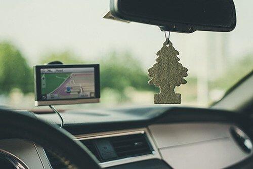 navigatore incorporato cnt solutions