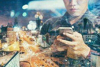 mobilità smart cnt comunicazoni