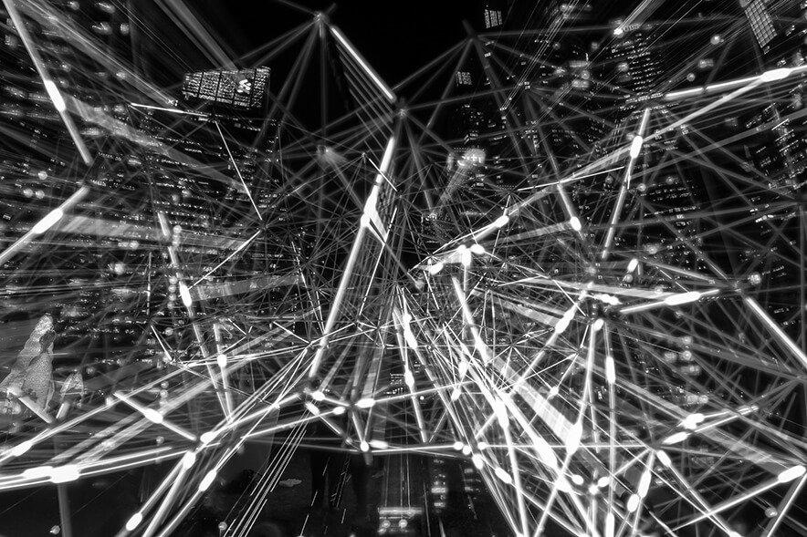 rete commerciale omnitel cnt telcomunicazioni aziende